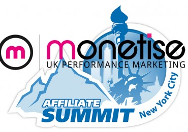 Monetise is Attending Affiliate Summit East 2015