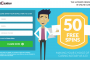 Case study: The secret of a great landing page